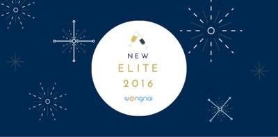 ขอเชิญพบกับ Wongnai Elite ประจำปี 2016 ได้แล้ววันนี้!