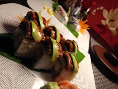 Sha Raku Japanese Restaurant (ชาราคุ)
