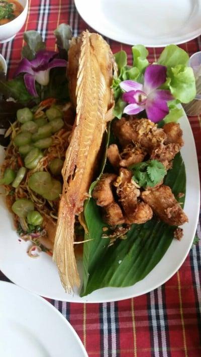 Thong-U-Rai (ทองอุไร)