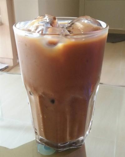 กาแฟเจ๊กเปี๊ยะ (Jek Pea)