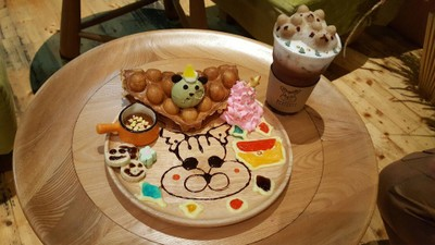 Miki Zakka cafe (มิกิ ซักก้า คาเฟ่)