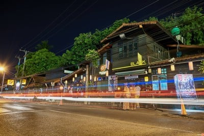 The Good View Bar And Restaurant (เดอะกู๊ดวิวบาร์แอนด์เรสเตอรองท์) เชียงใหม่