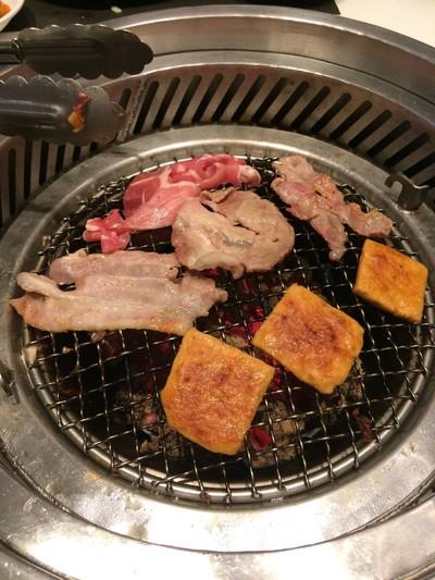 Kaiten Yakiniku Shabu Sushi (ไคเตน ยากินิคุ ชาบู ซูชิ) เดอะมอลล์ นครราชสีมา