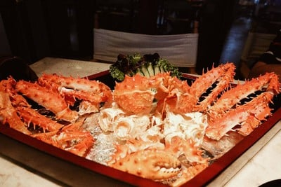 Hokkaido King Crab