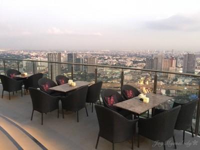 Cielo Sky Bar Rooftop & Restaurant (ซีเอโล สกาย บาร์)