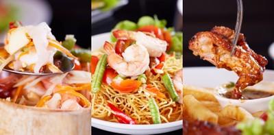 """""""แสนวันดี บางแสน"""" อาหารไทย-ยุโรปรสเด็ด บรรยากาศสวยเสร็จที่ท้าให้ลอง"""