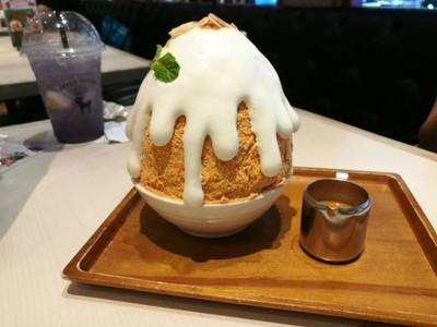 After You Dessert Cafe (อาฟเตอร์ยู) เซ็นทรัลลาดพร้าว