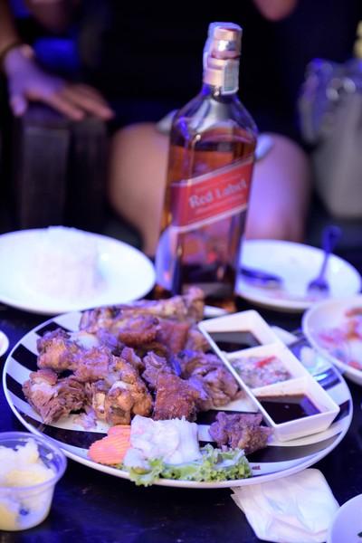 Zoods & Virtigo (Pub and Restaurant) (ซูดส์ แอนด์ เวอร์ติโก)