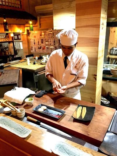 Sushi Juban