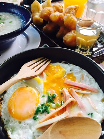 มื้อเช้า
