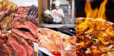 อาหารอิตาเลียนระดับเทพ จากฝีมือเชฟระดับพระกาฬ  Miolo Cafe' บ้านบึง