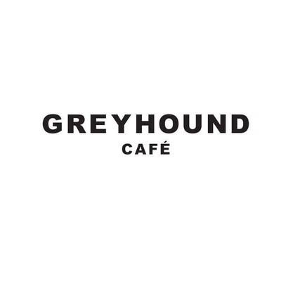 Greyhound Café (เกรย์ฮาวด์ คาเฟ่) Siam Center