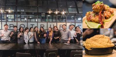 Wongnai Tasting x POTPURÉE ความลงตัวของอาหารไทยสไตล์ใหม่