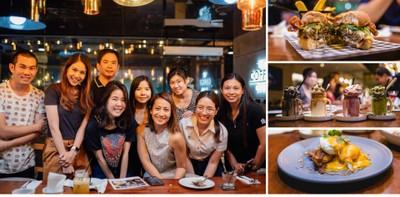 Wongnai Tasting X The Coffee Club อิ่มได้ทั้งวันตั้งแต่เช้าถึงเย็น