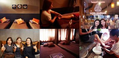 Wongnai Beauty Party x Tiger Massage