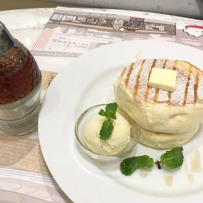 Fluffy Pancakeแพนเค้กสไตล์ญี่ปุ่น