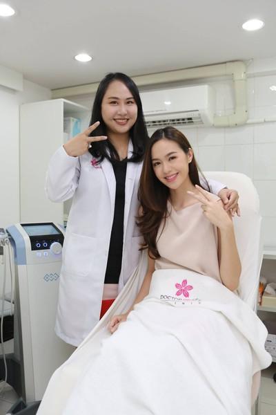 Doctor Grace clinic รามคำแหง 65