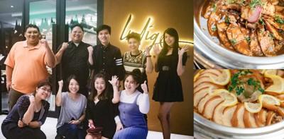 Wongnai Tasting x Indigo Cafe & Restaurant