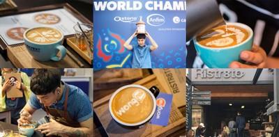 6 เหตุผล ที่ทุกคนควรไปสัมผัส รสชาติกาแฟระดับโลกที่ Ristr8to เชียงใหม่