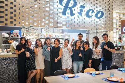Wongnai Tasting x RICO ลิ้มลองอาหารสเปนสุดเก๋บน Central Embassy