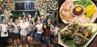 Wongnai Chiang Mai Top User Party#29 @เอื้องคำสาย