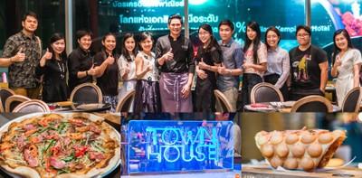 Wongnai Tasting x Townhouse แฮงค์เอาท์สไตล์ฮ่องกงสุดชิค!