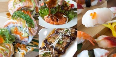 งานเนียน! อาหารญี่ปุ่นพรีเมียม ที่ Daikichi Japanese Restaurant อยุธยา