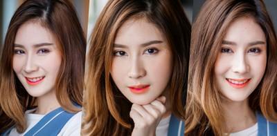 เทคนิคลับล่าสุด! หน้าสวยได้รูป ดูเด็กสไตล์สาวเกาหลี แบบไม่ต้องศัลย์