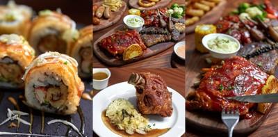 ฟินจนลิ้นเต้น! อาหารนานาชาติสุดเด็ดชวนน้ำลายสอ @Indigo Cafe&Restaurant