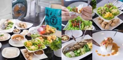 อิ่มท้อง นอนสบาย ฟินกับอาหารหลากหลายสไตล์ ที่ Reverie Cafe' สิงห์บุรี
