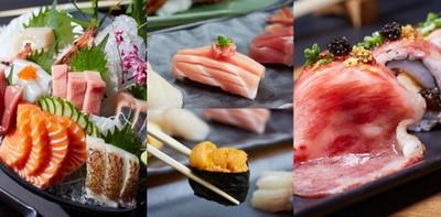 สงบ เรียบง่าย พิถีพิถัน อาหารญี่ปุ่นวิถีซามูไรพเนจร Ronin พัทยา