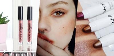 แจกเคล็ดลับสายฝอ!! จากเครื่องสำอางแบรนด์ NYX Professional Makeup