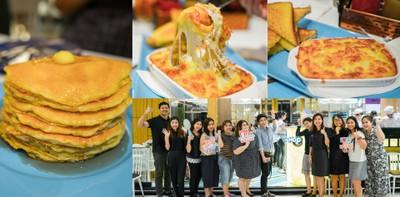Wongnai Tasting เชิญสายหวานมาชิมแพนเค้กชื่อดังมาจากอเมริกาที่ร้าน IHOP