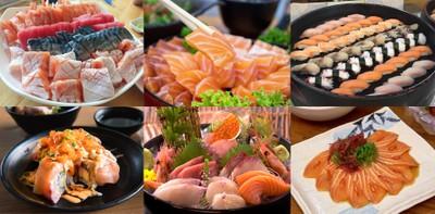 เปย์ได้สบายกระเป๋า ใช้ส่วนลด SCB EASY กับ 4 ร้านอาหารญี่ปุ่นพรีเมียม