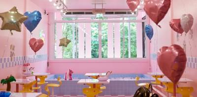 """ร้านใหม่ประจำวัน! """"Cintage Canteen"""" คาเฟ่ธีมโรงเรียนเอาใจสายเกา!"""