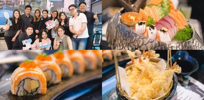 Wongnai Tasting x Otaru พาชาววงในฝั่งธนฯ ไปชิมอาหารญี่ปุ่นกัน