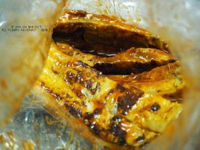 ซี่โครงหมูย่างเฮาส์ซอส • อร่อยๆ ที่ ร้านอาหาร ครัวจันทมาศ Crystal Market