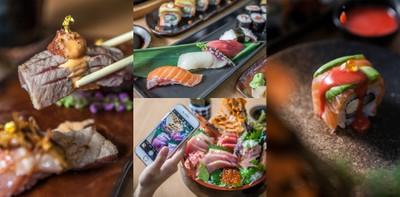ต้องมาโดน! อาหารญี่ปุ่นวัตถุดิบคุณภาพเริ่มต้น 35 บาท ที่ Tanabe Samyan