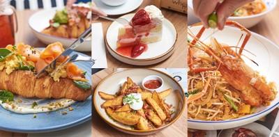 มื้อนี้คุณภาพล้นทุกจานจากเชฟระดับโลกกับ5 เมนูใหม่จาก THE COFFEE CLUB