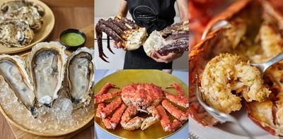 ล็อบสเตอร์ตัวบิ๊กเบิ้ม! อาหารทะเลเดลิเวอรีถึงบ้านจาก Lobster Gangsters