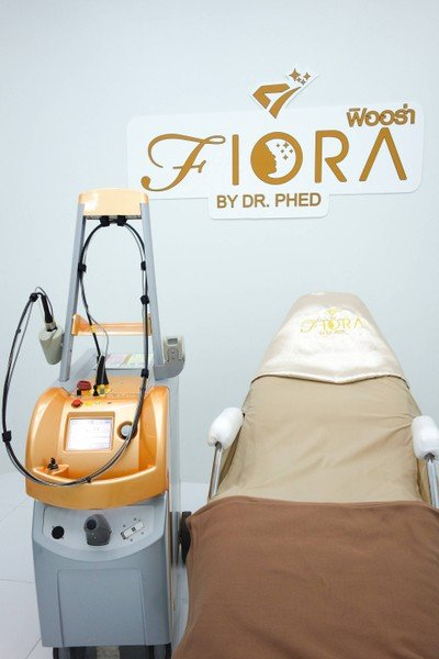 Fiora ByDr.Phed