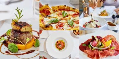 สัมผัสรสชาติต้นตำรับกับ La grappa ร้านอาหารอิตาเลียนใจกลางเมืองหัวหิน