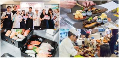 Wongnai Cooking Workshop ชวนทำอาหารชุด Kaiseki แท้ๆ กับเชฟชาวญี่ปุ่น