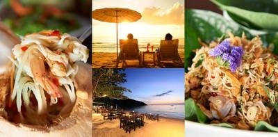 ทริปตะลุยเสม็ด กินไม่เสร็จไม่ต้องกลับ Lima Restaurant เกาะเสม็ด