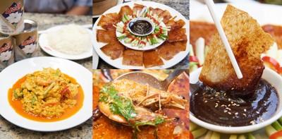 สูตรเด็ดแดนมังกร ลิ้มรสอาหารจีนสไตล์ฮ่องกงสุดคุ้มที่ ฮองมิน
