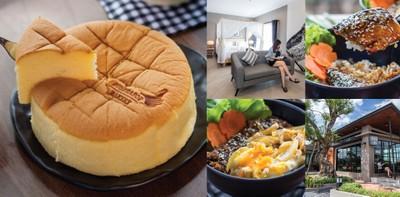 ที่พักใหม่ ใจกลางนครฯ หลบร้อนมาพักผ่อน ที่ 'Bunprasop Garden Hotel'