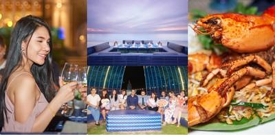 Wongnai Chonburi Top User Party #20 Chef de Plago