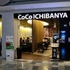 Coco Ichibanya Central World