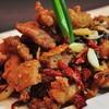 ไก่ทอดพริกเกลือสไตล์จีน