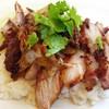 ข้าวหมูทอดพริกไทยดำ อร่อยเกินห้ามใจ ไม่ทานไม่ได้แล้ว
